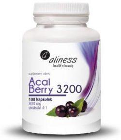 tabletki acai berry